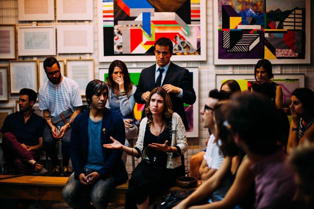 La comunicazione non verbale nel colloquio di lavoro